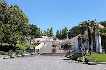 Parco Comunale, Zafferana Etnea, Italy