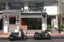 Bangkok Screening Room, Bangkok, Thailand