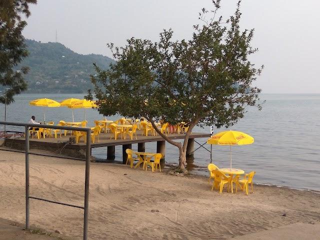 Bikini Tam-Tam Bar and Restaurant