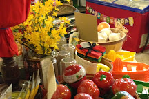 The Farmers House Market, Weston, United States