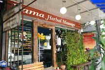 Yama Herbal Massage, Bangkok, Thailand