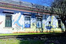 Corredor Aerobico San Miguel, San Miguel, Argentina