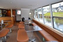 Cruise Loch Ness, Fort Augustus, United Kingdom