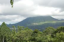 Mount Mahawu, Tomohon, Indonesia