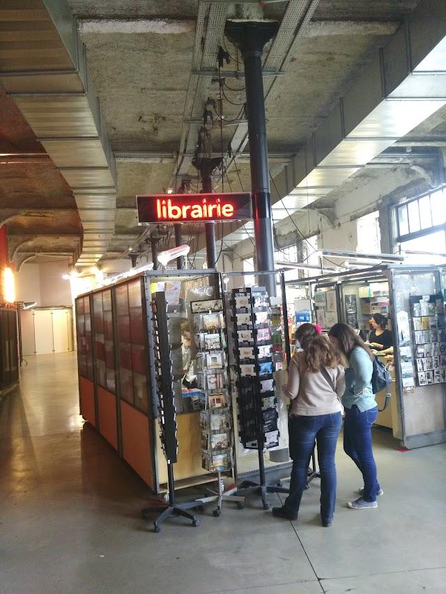 Librairie Vent d'Ouest