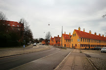 Carl Nielsen Statuen, Copenhagen, Denmark