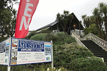 South Canterbury Museum, Timaru, New Zealand
