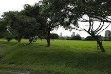 Huazhong Riverside Park, Wanhua, Taiwan