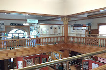 Petaluma Historical Museum, Petaluma, United States