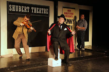 Visit Washington County Playhouse Dinner Theater And Children S