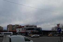 Автобусная станция   Bucharest Bucharest Autogara Militari