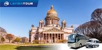 Индивидуальные экскурсии по СПб, Автобусная, Обзорная, Ночная экскурсия
