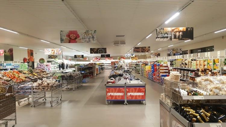 ALDI Oosterhout