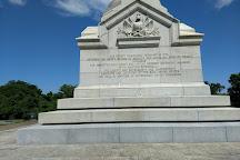 Yorktown Victory Monument, Yorktown, United States