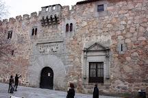 Palacio de los Davila, Avila, Spain