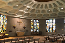 St. John's Cathedral, Jacksonville, United States