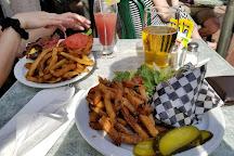 Hurley's Irish Pub, Montreal, Canada