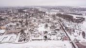 Общеобразовательная школа VIII вида № 7, Большая Власьевская улица, дом 19 на фото Великого Новгорода