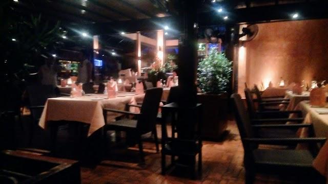 Da Maurizio Bar Restaurant