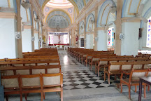 Eglise de Notre Dame des Anges, Pondicherry, India