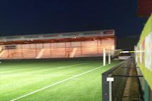 Guldensporen Stadion, Kortrijk, Belgium