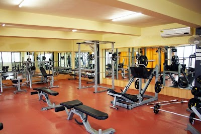 SAI Works Fitness (Permanently Closed)