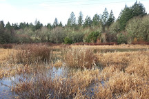 Tualatin Hills Nature Park, Beaverton, United States