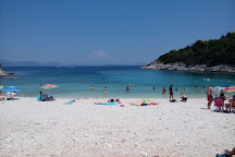 Emblisi Beach, Fiscardo, Greece