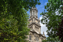 Eglise de la Trinite, Paris, France