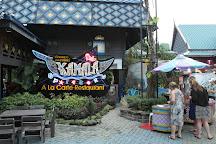 Phuket FantaSea, Kamala, Thailand
