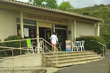Grotte de Limousis, Cabrespine, France
