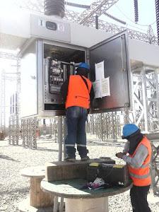 Instalaciones Eléctricas WCC Energía 1