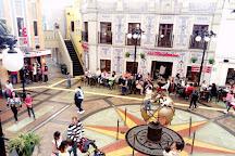 KidZania Cuicuilco, Mexico City, Mexico
