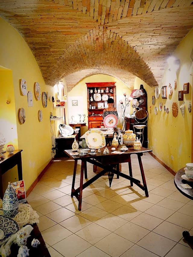 Ceramiche Artistiche Stefania Santone
