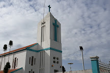Se Catedral do Huambo, Huambo, Angola