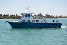 Southern Coast Charters, Port Fairy, Australia