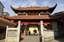 Youmin Temple, Nanchang, China