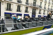 Open Tour Paris, Paris, France