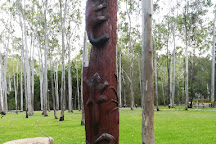 Tondoon Botanic Gardens, Gladstone, Australia
