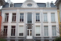 House Of Giants, Ath, Belgium