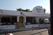 Kalithea Springs, Rhodes, Greece