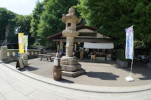 Yasukuni Shrine, Chiyoda, Japan