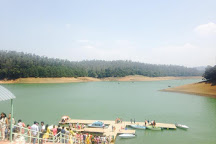 Pykara Lake, Ooty (Udhagamandalam), India