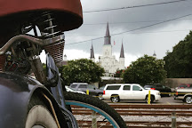 Confederacy of Cruisers Bike Tours, New Orleans, United States