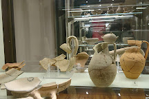 Museo Archeologico Di Lentini, Lentini, Italy