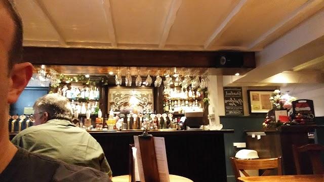 Rose Street Brewery