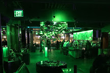 The Emerald Lounge, Boston, United States