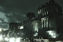 Terror Behind The Walls, Philadelphia, United States
