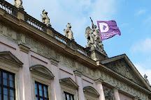 German Historical Museum, Berlin, Germany