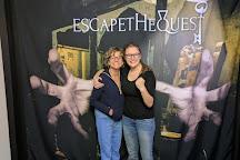 Escape The Quest, Pompano Beach, United States
